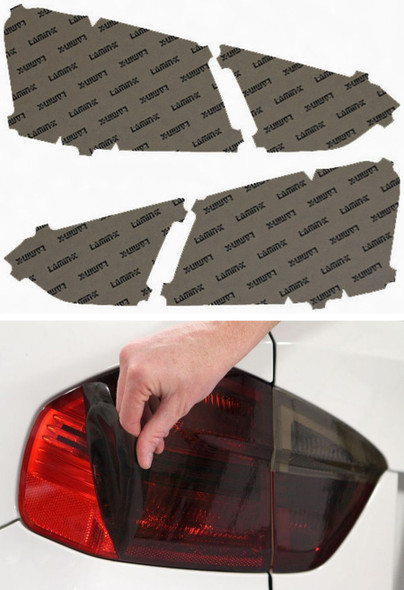 Chevy Impala (14- ) Tail Light Covers