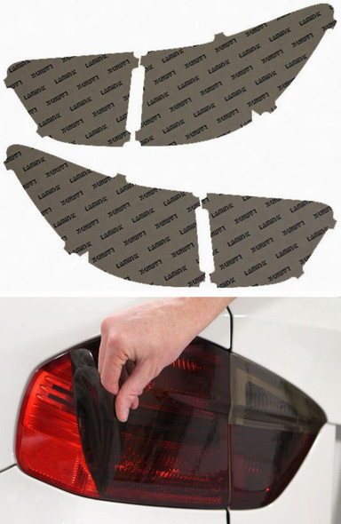Chevy Traverse (13-17) Tail Light Covers