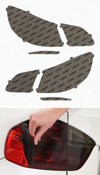Chevy SS (14-15) Tail Light Covers