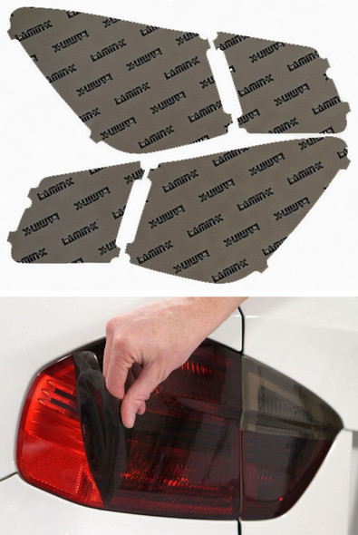 Chevy Cruze Limited (2016) Tail Light Covers