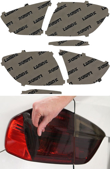 Chevy Cruze (16- ) Tail Light Covers