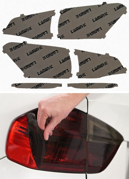 Chevy Equinox (18- ) Tail Light Covers