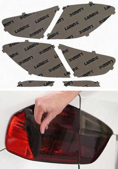 Chevy Cruze Hatchback (17- ) Tail Light Covers