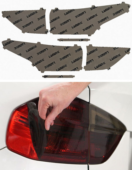 Chevy Traverse (18-21) Tail Light Covers