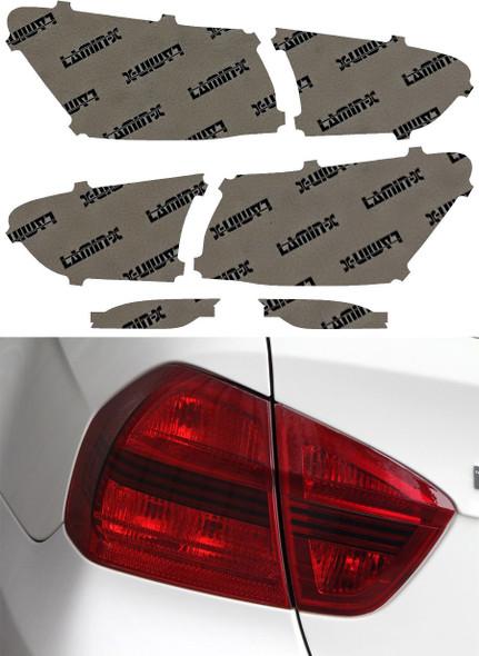 Chevy Malibu (19-  ) Tail Light Covers
