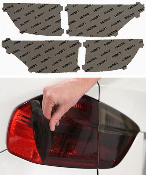 Dodge Durango (14-20) Tail Light Covers
