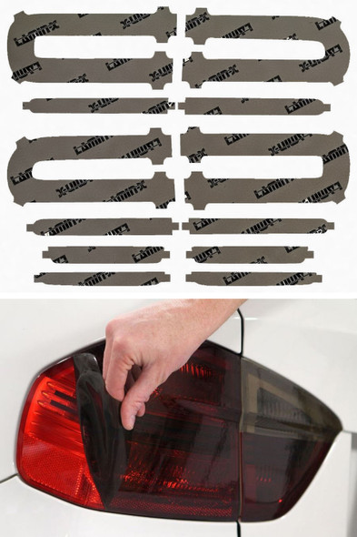 Dodge Challenger (15- ) Tail Light Covers