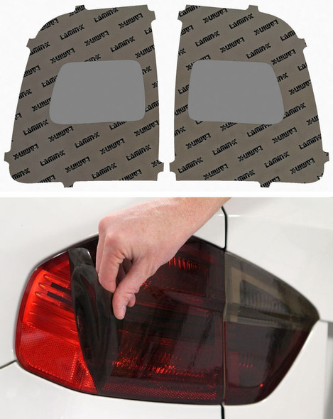 Dodge RAM 1500 (19- ) Tail Light Covers