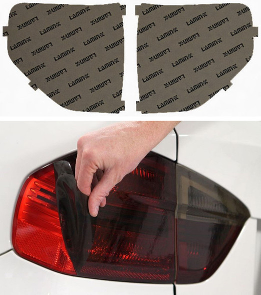 Ford F-150 (09-14) Tail Light Covers