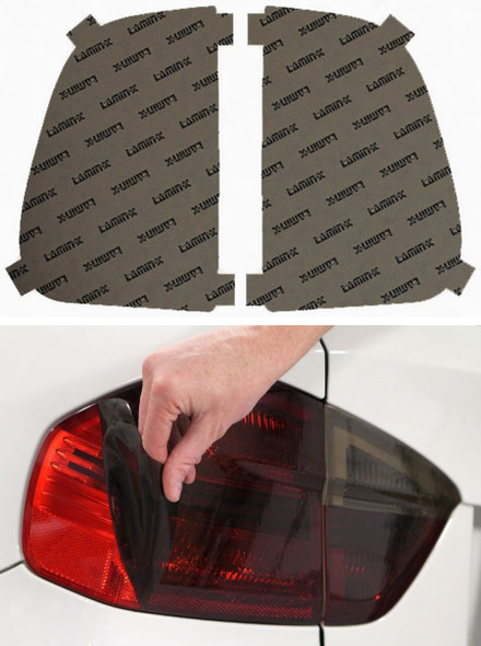 Ford F250, F350, F450 (11-16) Tail Light Covers