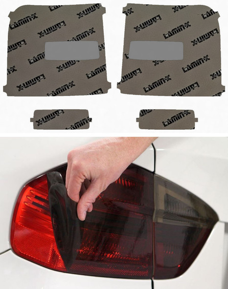 Ford Flex (13-19) Tail Light Covers