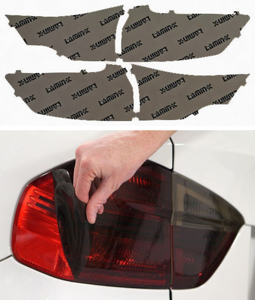 Ford Edge (15-18) Tail Light Covers