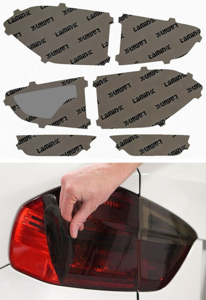 Ford EcoSport (18- ) Tail Light Covers
