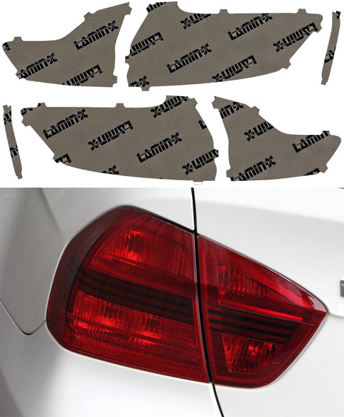 Ford Edge (19-  ) Tail Light Covers