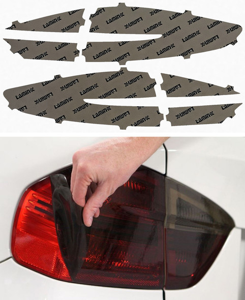 Ford Fusion (19-  ) Tail Light Covers