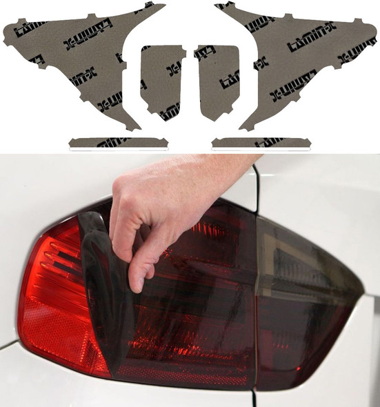 Ford Explorer (20-  ) Tail Light Covers