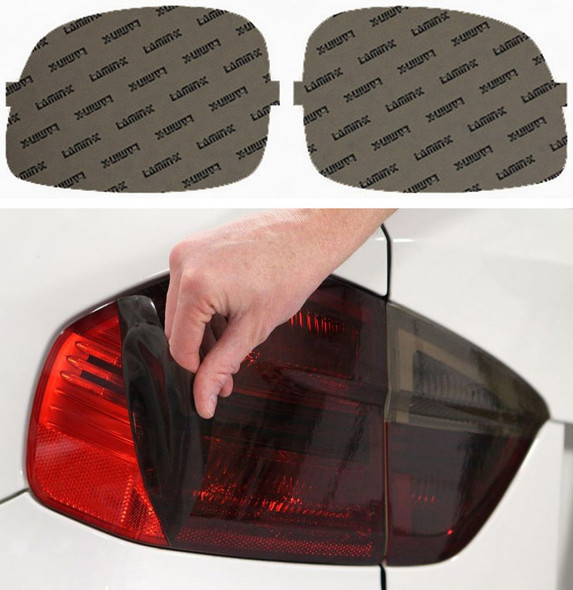 Ford F-150 Flareside Sport (97-03) Tail Light Covers