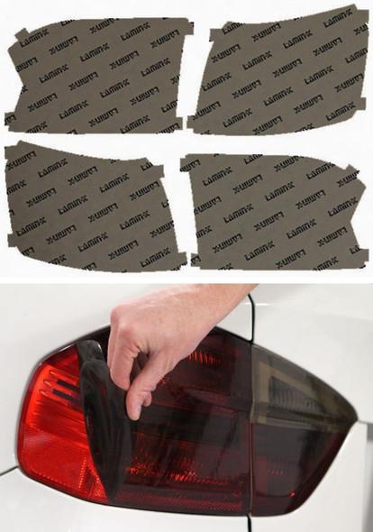 GMC Terrain (10-15) Tail Light Covers
