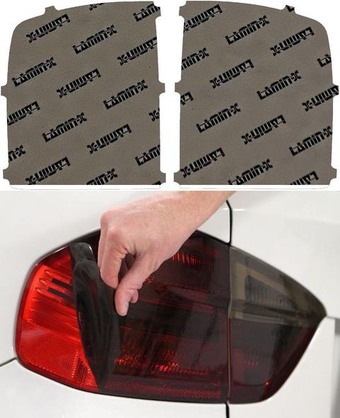 GMC Sierra (16-18) Tail Light Covers