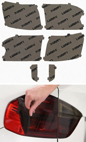 GMC Terrain (16-17) Tail Light Covers