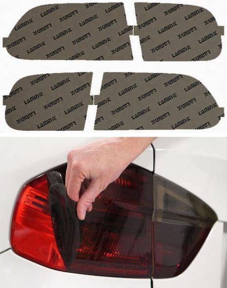 Honda Civic Hatchback (92-95) Tail Light Covers