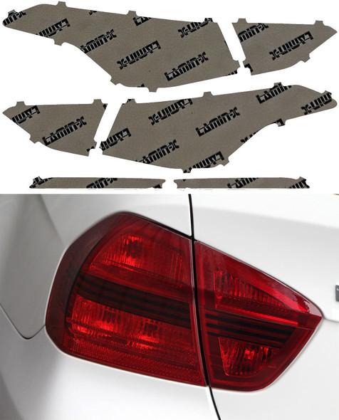 Genesis G80 (17-20) Tail Light Covers