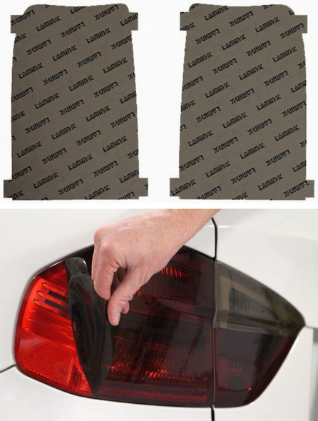 Jeep Patriot (10-  ) Tail Light Covers