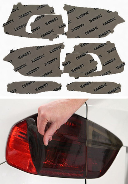 Jeep Cherokee (14-18) Tail Light Covers