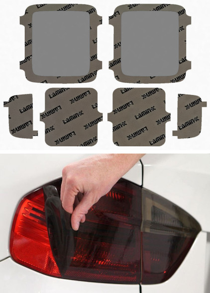 Jeep Wrangler JL (18- ) Tail Light Covers