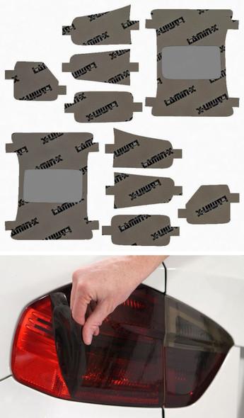 Jeep Wrangler JL LED (18-  ) Tail Light Covers