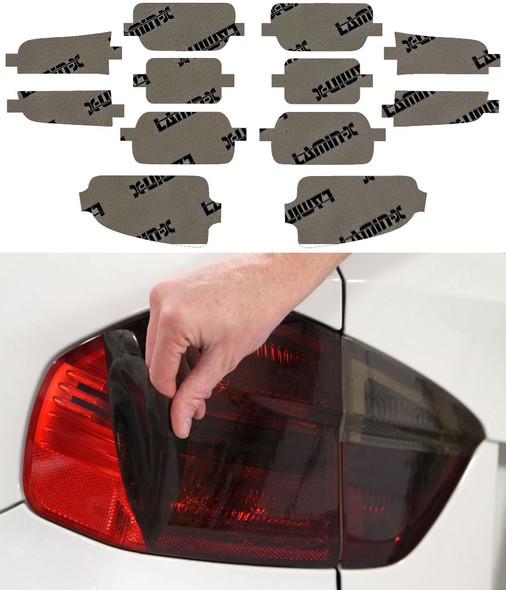 Jeep Gladiator Rubicon, Overland (20-  ) Tail Light Covers