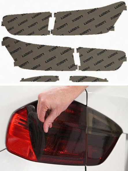 Kia Forte Koup (10-13) Tail Light Covers