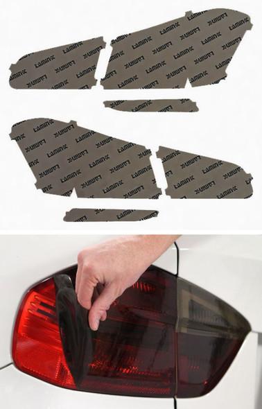 Kia Forte Koup (14-16) Tail Light Covers