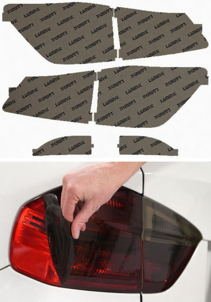 Lexus IS (06-10) Tail Light Covers