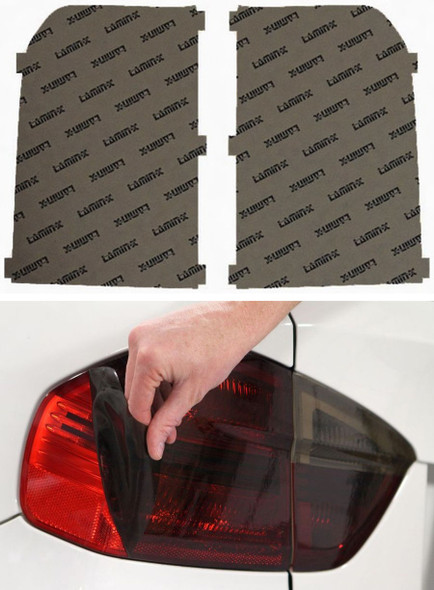 Land Rover LR4 (10- ) Tail Light Covers
