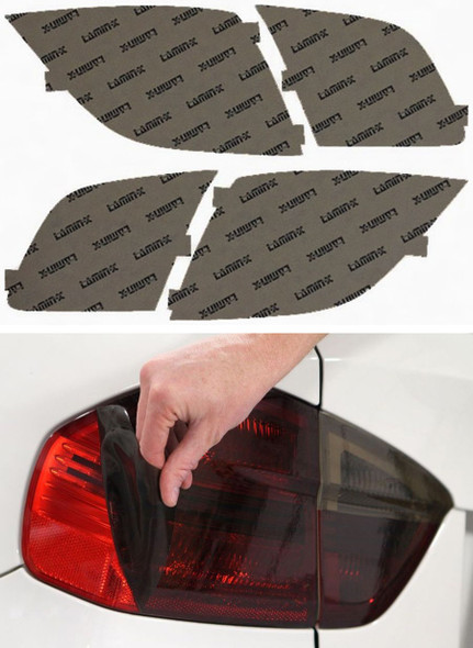 Mazda 3 Hatchback (04-09) Tail Light Covers