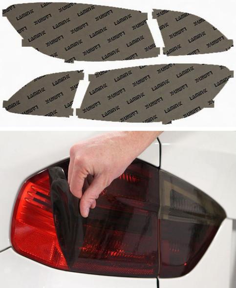 Mazda 3 Sedan (10-11) Tail Light Covers