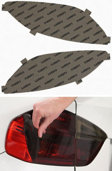 Mazda 2 (11-15) Tail Light Covers
