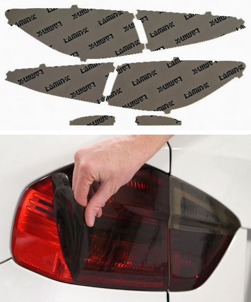 Mazda 3 Sedan (14-16) Tail Light Covers