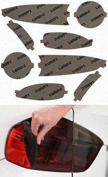 Mazda MX-5 (16- ) Tail Light Covers