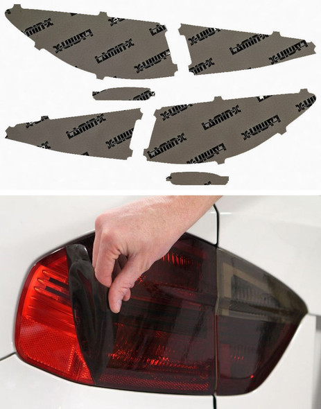 Mazda 3 Sedan (17-18) Tail Light Covers