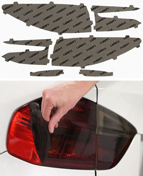 Mazda 6 (18-20) Tail Light Covers