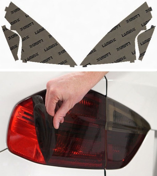 Nissan Altima Coupe (08-13) Tail Light Covers
