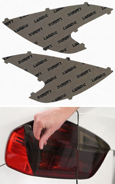Nissan 370Z (13- ) Tail Light Covers