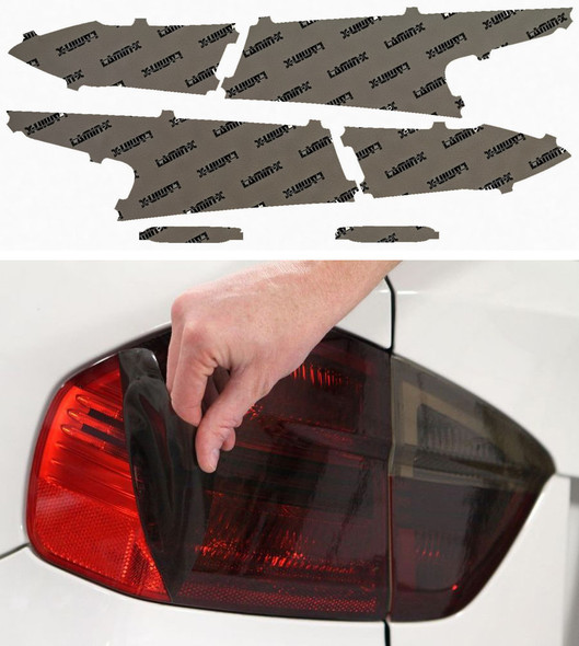 Nissan Altima (19-  ) Tail Light Covers