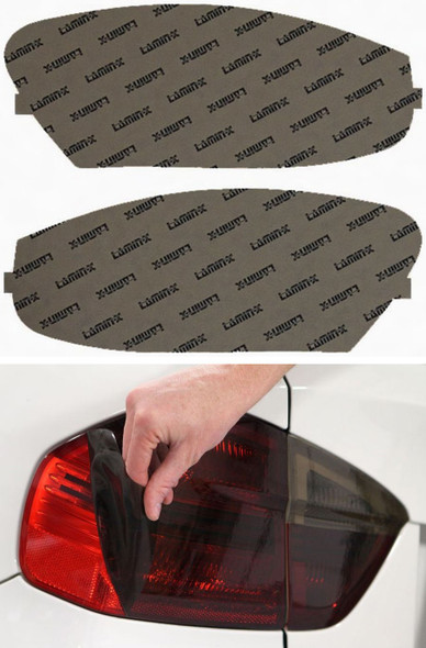 Porsche Boxster (97-04) Tail Light Covers