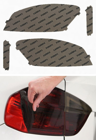 Porsche Boxster (05-08) Tail Light Covers