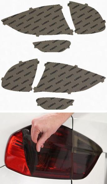 Porsche Cayenne (11-14) Tail Light Covers
