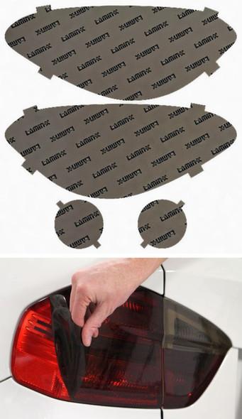 Pontiac Solstice (05-09) Tail Light Covers