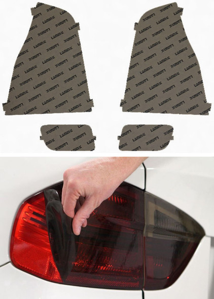 Toyota 4Runner (03-05) Tail Light Covers